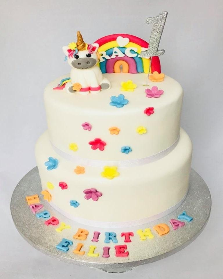 Jenny S Wedding Cakes: Creative Cakes By Jenny