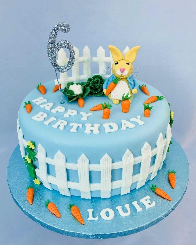 Jenny S Wedding Cakes: Children's Birthday Cakes